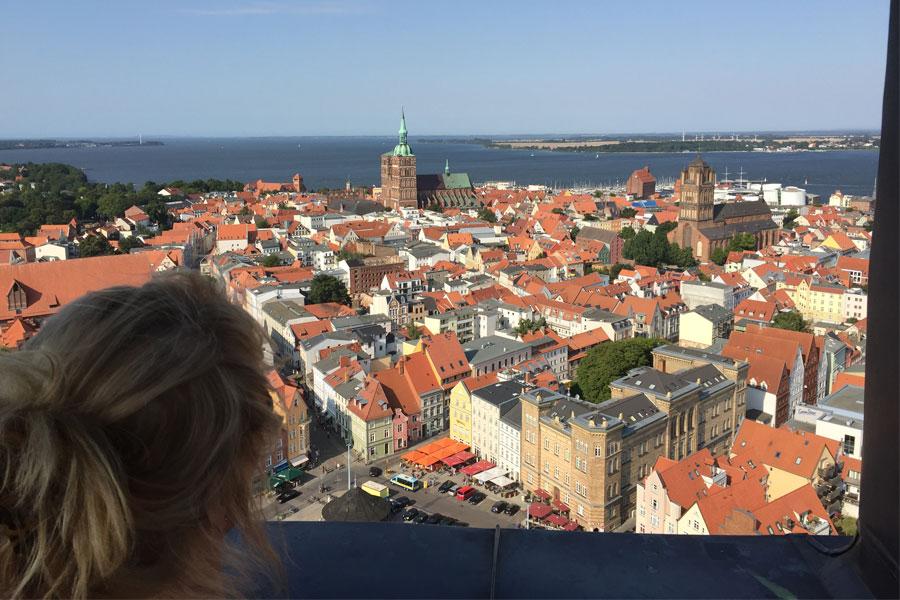 Werelderfgoed Stralsund