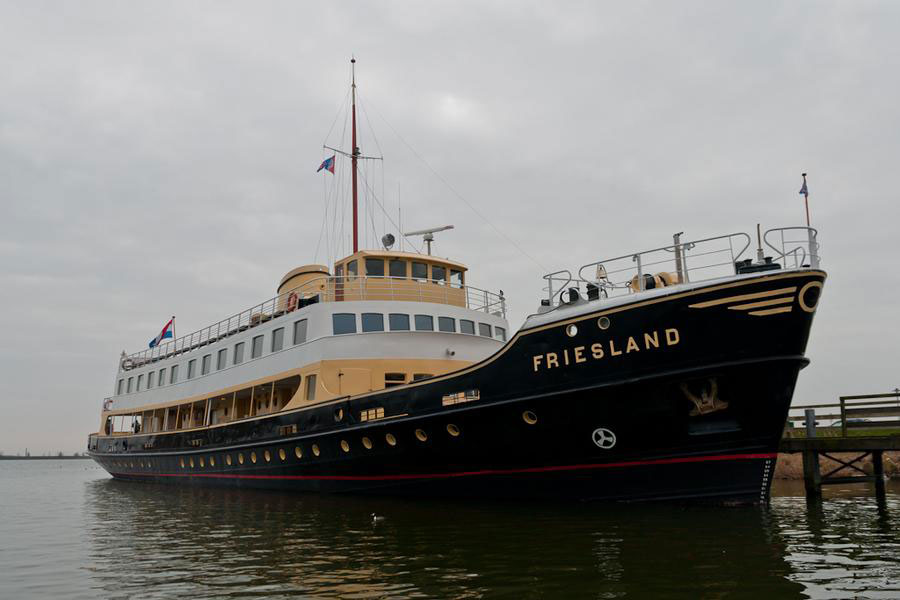MS Friesland